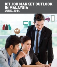 ICT Job Market Outlook in Malaysia (June 2014)