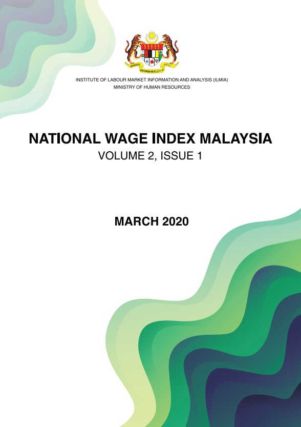 National Wage Index Malaysia Volume 2, Issue 1