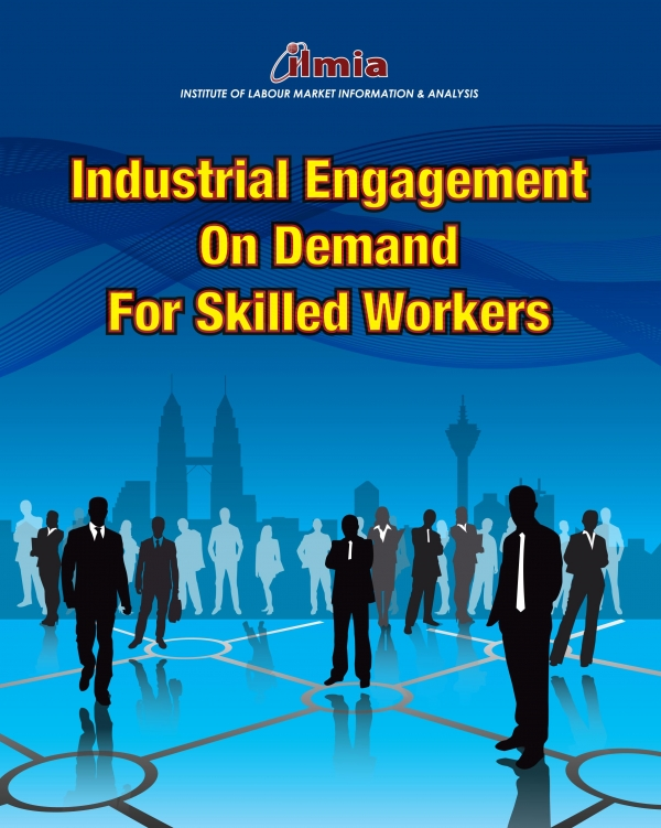 Industrial Engagement On Demand For Skilled Workers