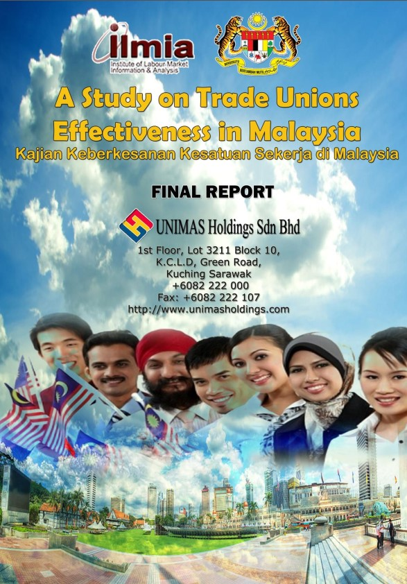 A Study on Trade Unions Effectiveness in Malaysia
