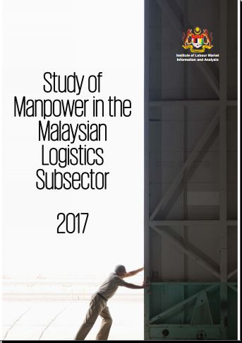 Study of  Manpower in the  Malaysian  Logistics  Subsector