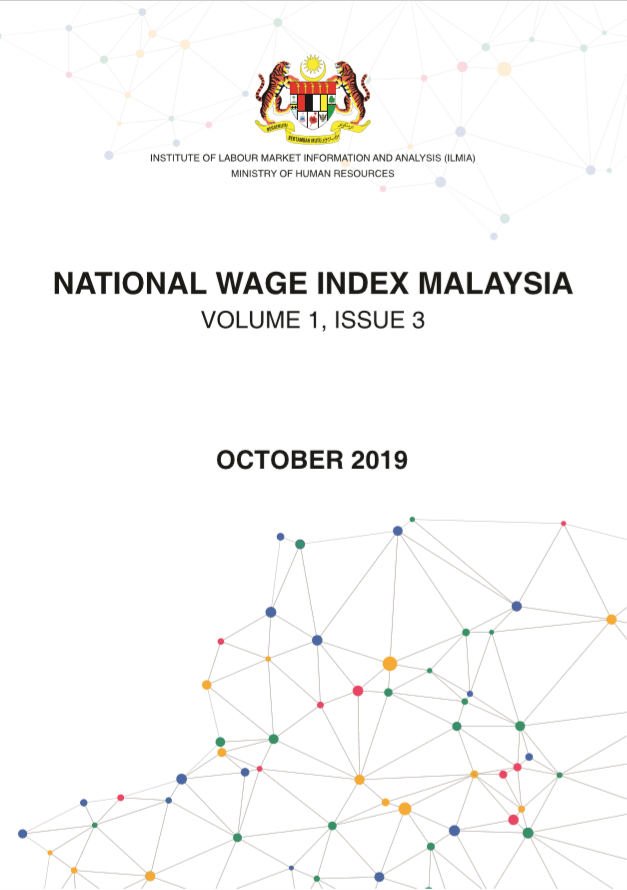 National Wage Index Malaysia Volume 1, Issue 3
