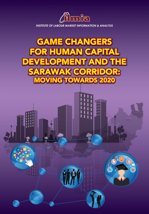 Game Changers For Human Capital Development And The Sarawak Corridor: Moving Towards 2020