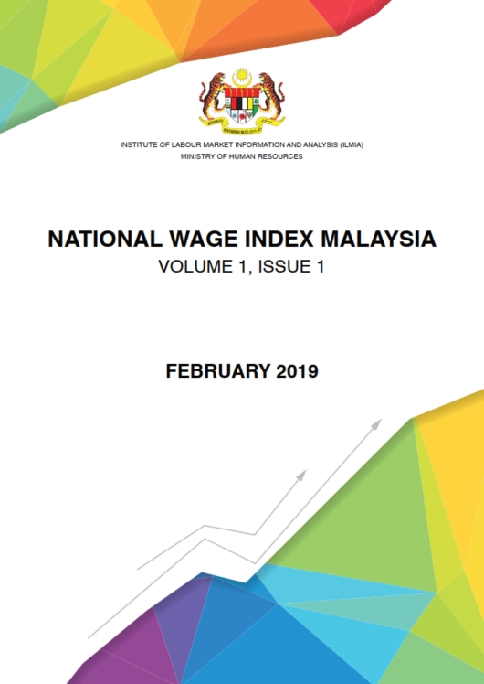 National Wage Index Malaysia Volume 1, Issue 1