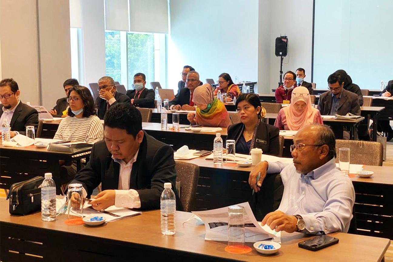 Bengkel Sesi Libat Urus Pembangunan National Human Resources Blueprint (NHRBP)